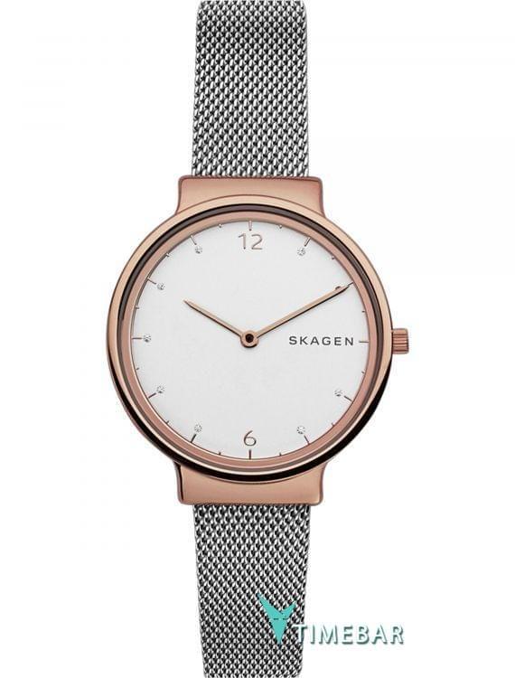 Наручные часы Skagen SKW2616, стоимость: 8140 руб.