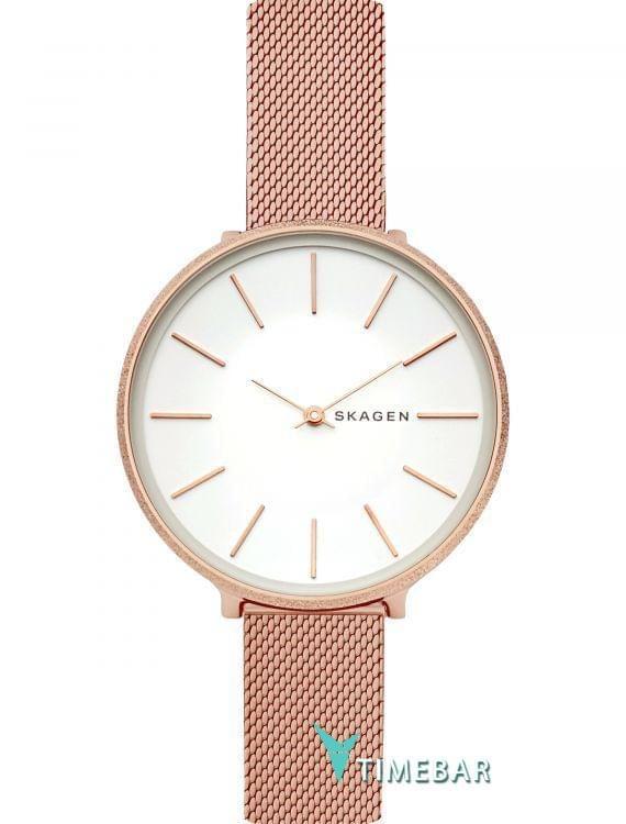Наручные часы Skagen SKW2726, стоимость: 6480 руб.