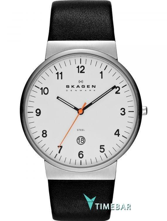 Наручные часы Skagen SKW6024, стоимость: 9680 руб.