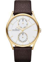 Наручные часы Skagen SKW6066, стоимость: 7680 руб.