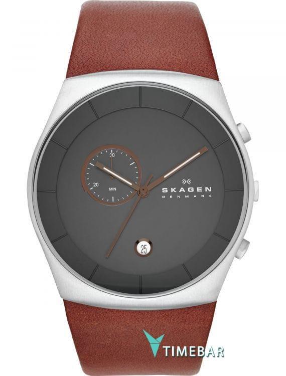 Наручные часы Skagen SKW6085, стоимость: 11760 руб.