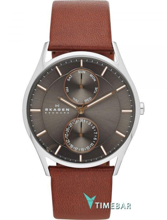 Наручные часы Skagen SKW6086, стоимость: 9220 руб.