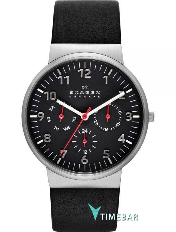 Наручные часы Skagen SKW6096, стоимость: 11070 руб.