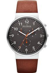 Наручные часы Skagen SKW6099, стоимость: 8140 руб.