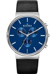 Наручные часы Skagen SKW6105, стоимость: 11340 руб.