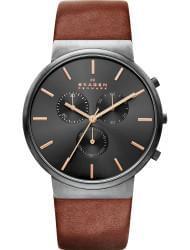 Наручные часы Skagen SKW6106, стоимость: 10330 руб.