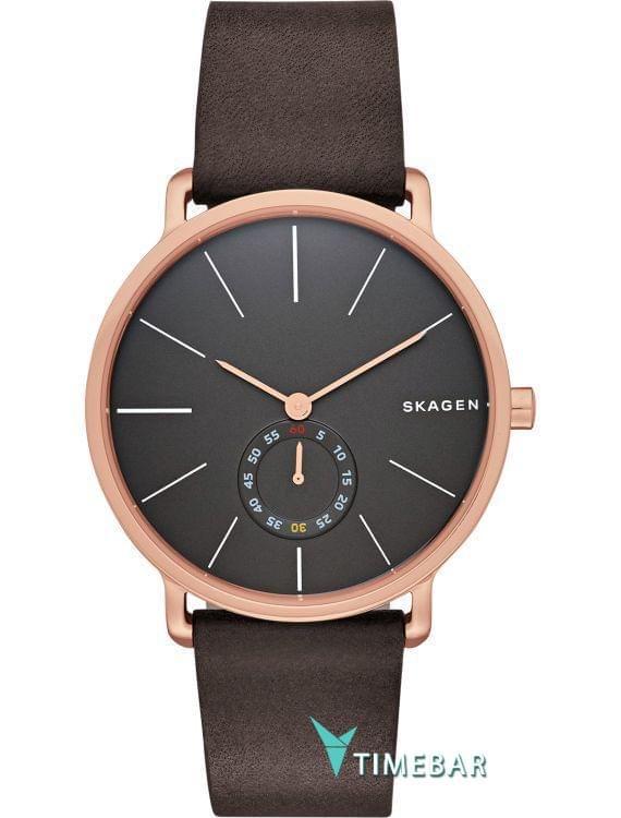 Наручные часы Skagen SKW6213, стоимость: 11410 руб.