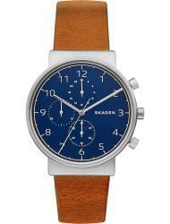 Наручные часы Skagen SKW6358, стоимость: 7840 руб.