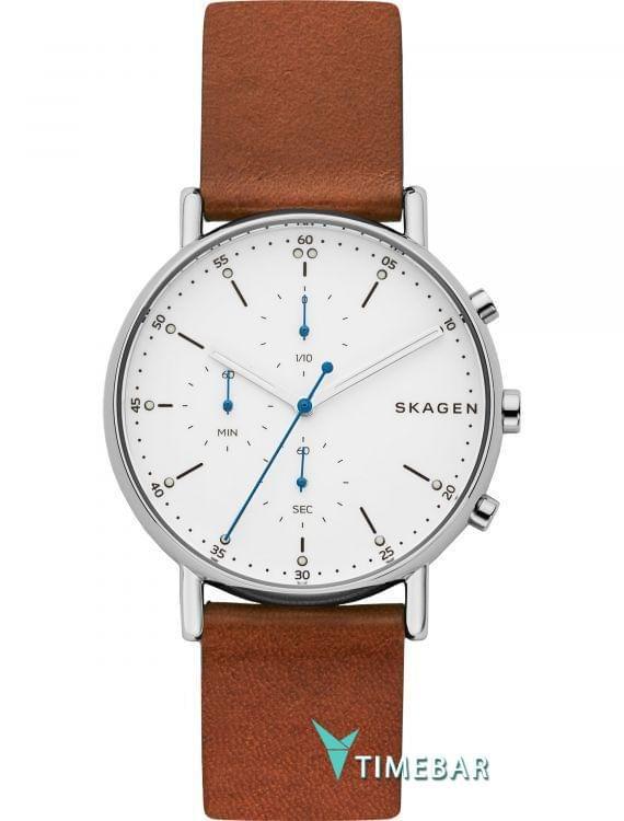 Наручные часы Skagen SKW6462, стоимость: 16300 руб.