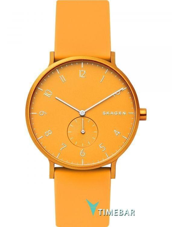 Наручные часы Skagen SKW6510, стоимость: 8500 руб.