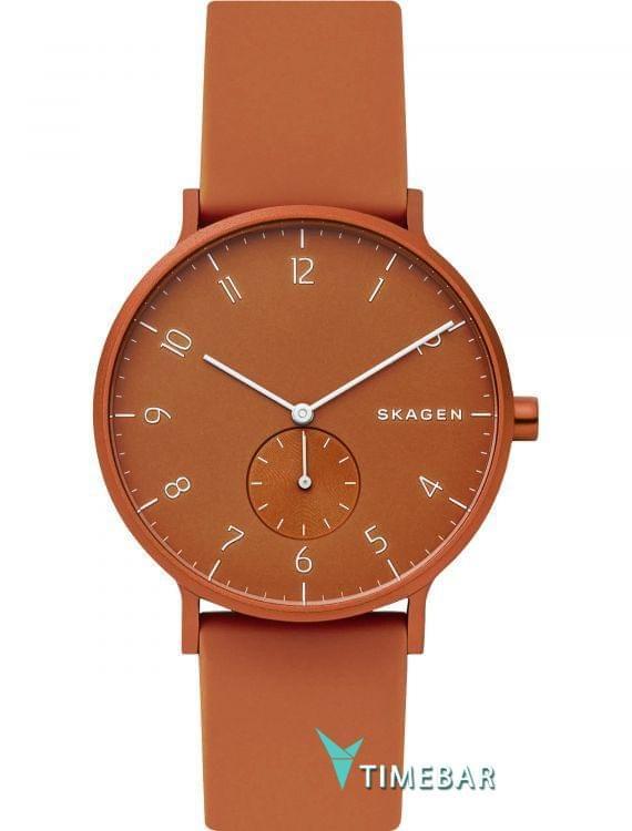 Наручные часы Skagen SKW6511, стоимость: 8500 руб.
