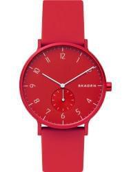 Наручные часы Skagen SKW6512, стоимость: 8500 руб.