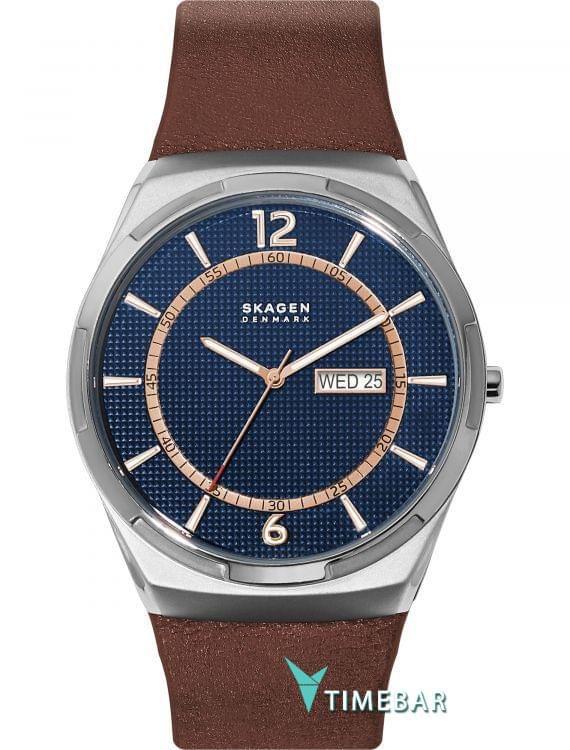 Наручные часы Skagen SKW6574, стоимость: 5360 руб.