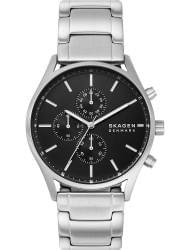 Наручные часы Skagen SKW6609, стоимость: 14200 руб.