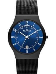 Wrist watch Skagen T233XLTMN, cost: 179 €
