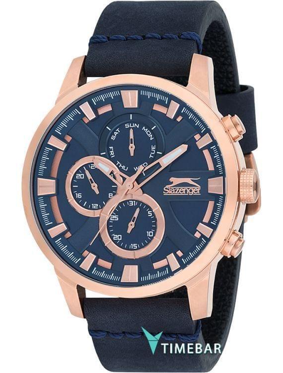 Наручные часы Slazenger SL.27.1339.2.03, стоимость: 4960 руб.