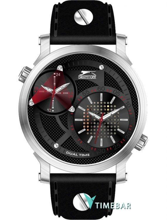 Наручные часы Slazenger SL.9.1359.2.01, стоимость: 7840 руб.