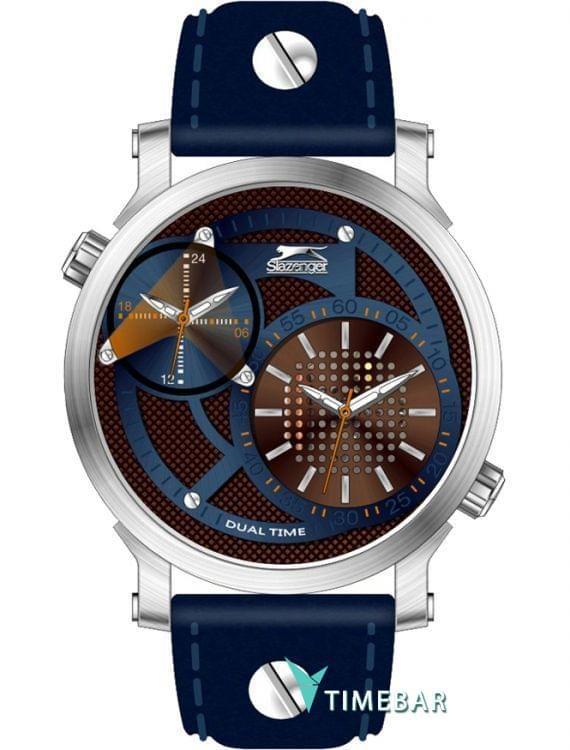 Наручные часы Slazenger SL.9.1359.2.04, стоимость: 5080 руб.