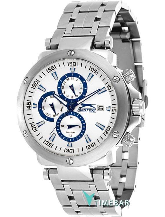 Наручные часы Slazenger SL.9.6001.2.04, стоимость: 4090 руб.