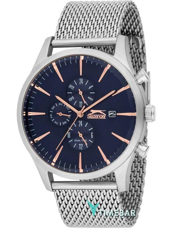 Наручные часы Slazenger SL.9.6002.2.03, стоимость: 4850 руб.