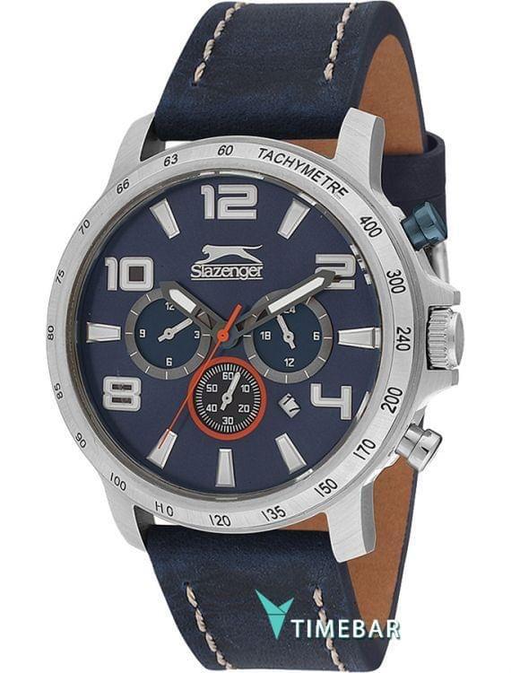 Наручные часы Slazenger SL.9.6009.2.02, стоимость: 3150 руб.