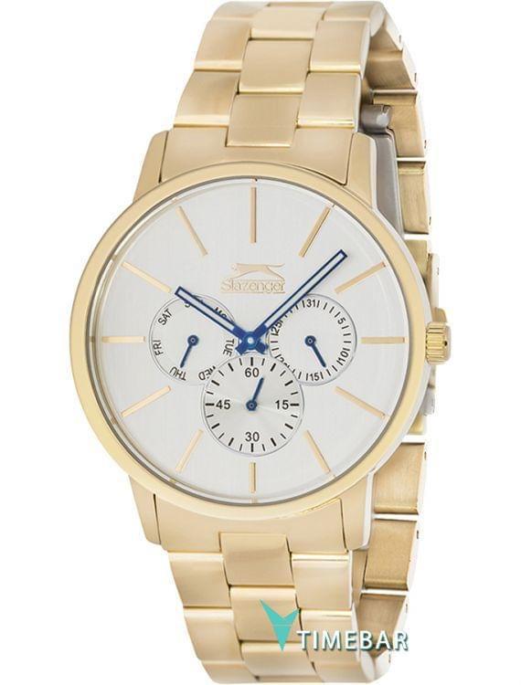 Наручные часы Slazenger SL.9.6010.2.02, стоимость: 5210 руб.