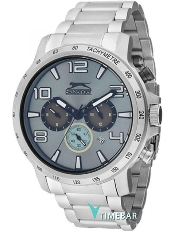 Наручные часы Slazenger SL.9.6027.2.01, стоимость: 6210 руб.