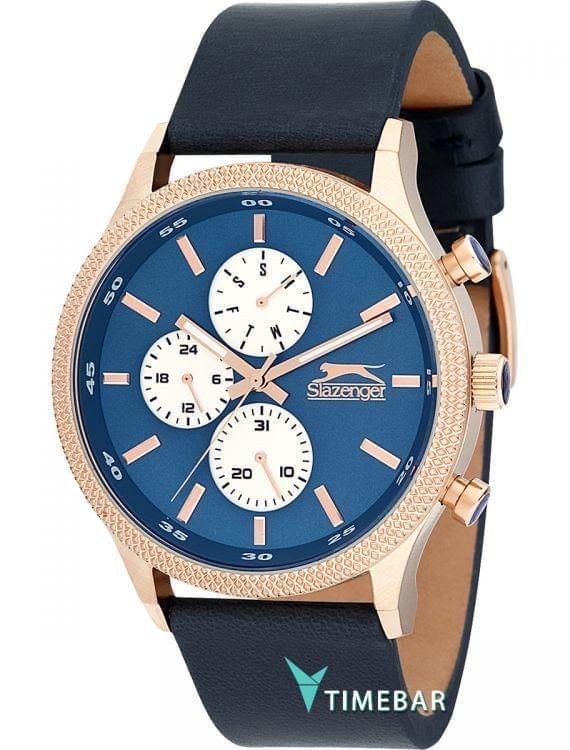Наручные часы Slazenger SL.9.6047.2.02, стоимость: 4480 руб.