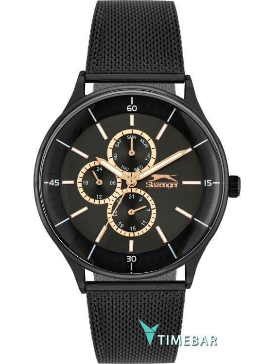 Наручные часы Slazenger SL.9.6091.2.01, стоимость: 7840 руб.