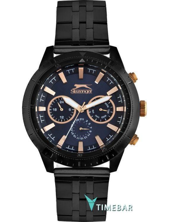 Наручные часы Slazenger SL.9.6092.2.02, стоимость: 4020 руб.