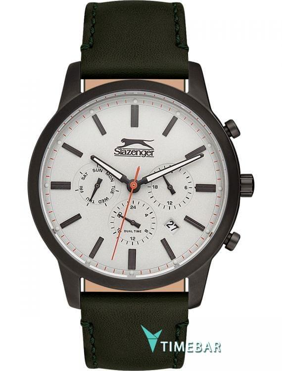 Наручные часы Slazenger SL.9.6097.2.02, стоимость: 3920 руб.