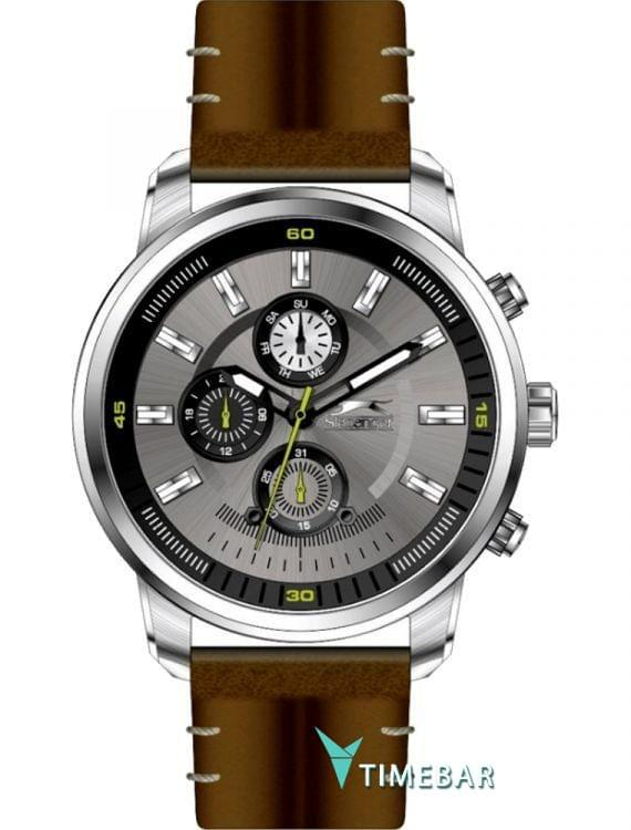 Наручные часы Slazenger SL.9.6098.2.02, стоимость: 3510 руб.