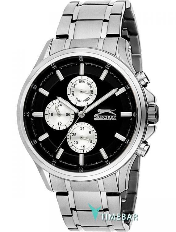 Наручные часы Slazenger SL.9.6102.2.01, стоимость: 8680 руб.