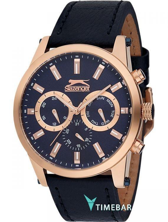 Наручные часы Slazenger SL.9.6103.2.02, стоимость: 5530 руб.