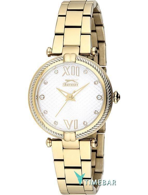 Наручные часы Slazenger SL.9.6106.3.03, стоимость: 2820 руб.