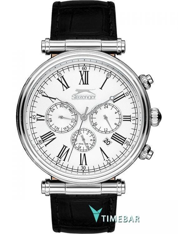 Наручные часы Slazenger SL.9.6111.2.01, стоимость: 4330 руб.