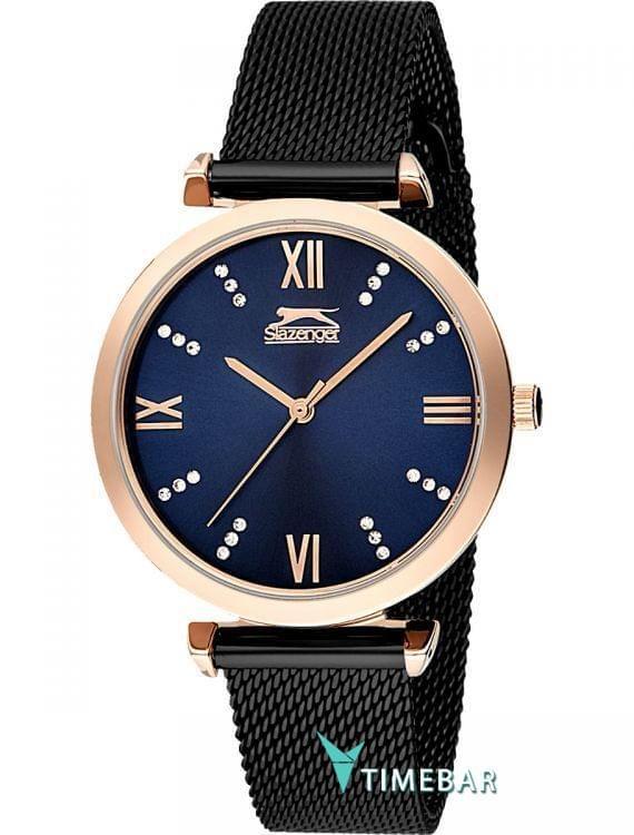 Наручные часы Slazenger SL.9.6113.3.03, стоимость: 2960 руб.