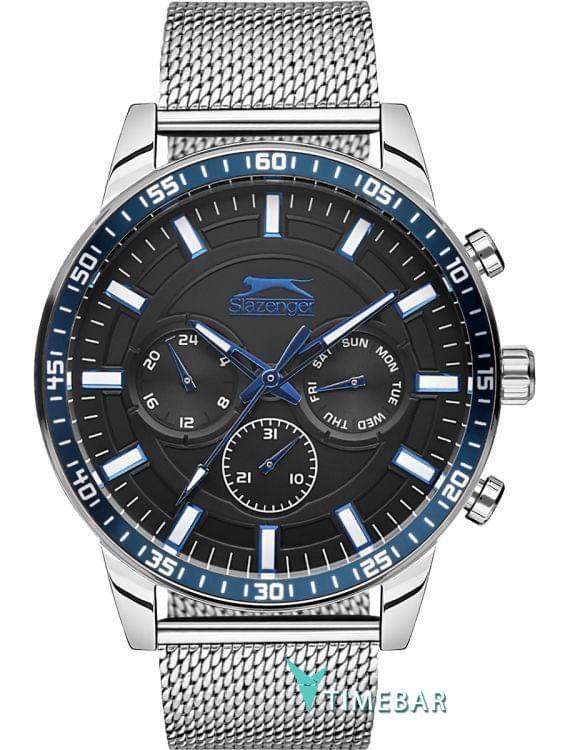 Наручные часы Slazenger SL.9.6128.2.03, стоимость: 4230 руб.