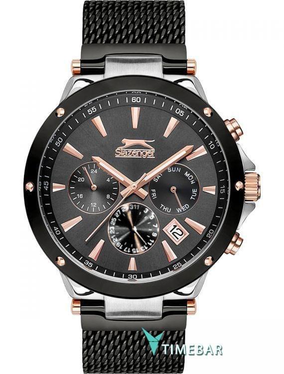 Наручные часы Slazenger SL.9.6129.2.03, стоимость: 4020 руб.