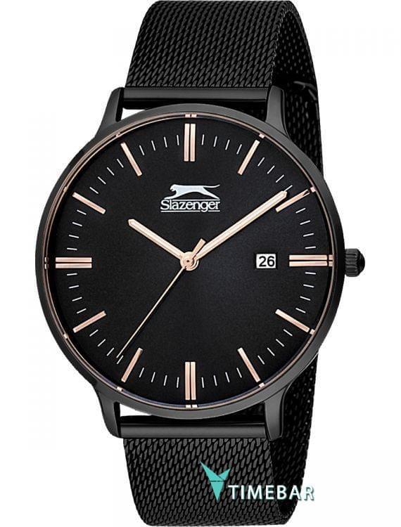 Наручные часы Slazenger SL.9.6138.2.02, стоимость: 3390 руб.