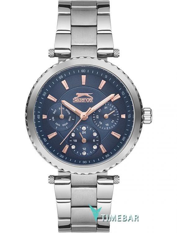 Наручные часы Slazenger SL.9.6140.4.02, стоимость: 4970 руб.