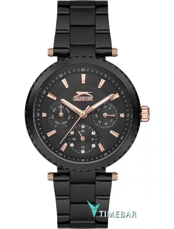 Наручные часы Slazenger SL.9.6140.4.03, стоимость: 5390 руб.