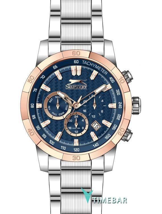 Наручные часы Slazenger SL.9.6141.2.01, стоимость: 6020 руб.
