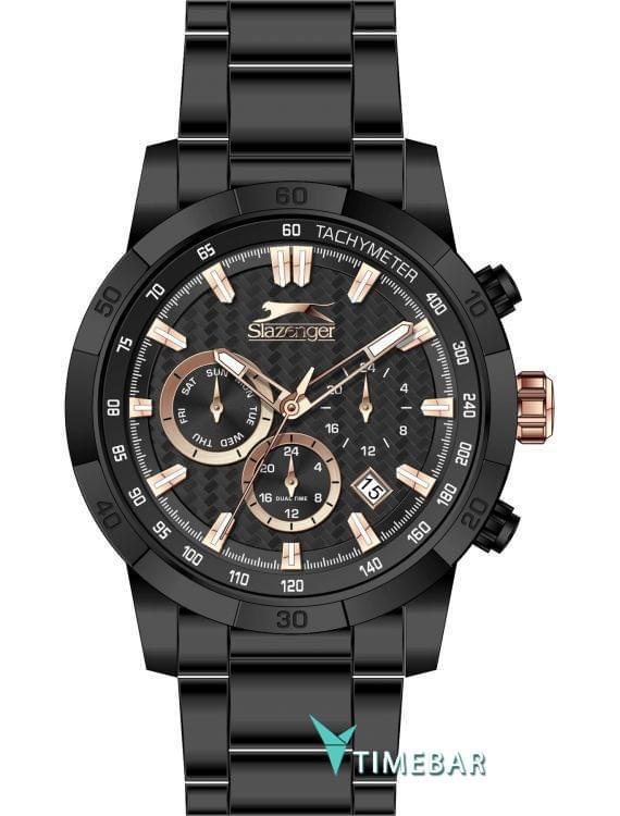Наручные часы Slazenger SL.9.6141.2.03, стоимость: 6090 руб.