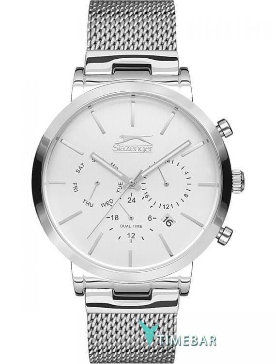 Наручные часы Slazenger SL.9.6144.2.01, стоимость: 2910 руб.
