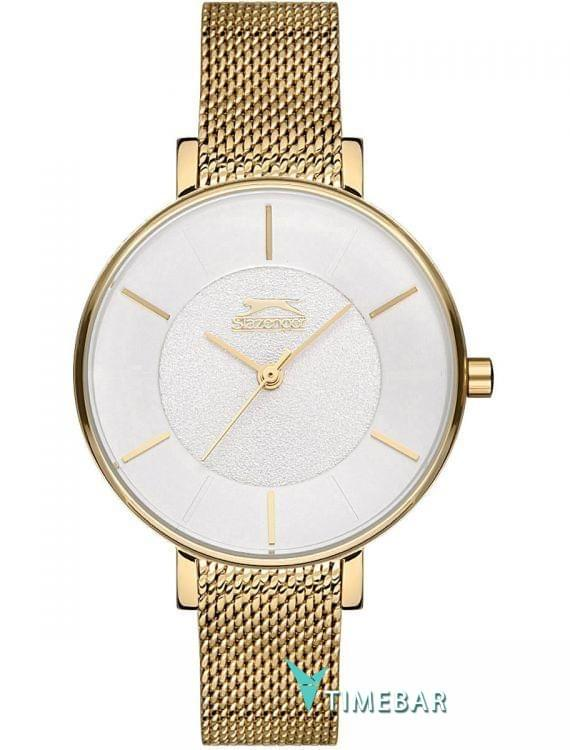 Наручные часы Slazenger SL.9.6147.3.03, стоимость: 3510 руб.