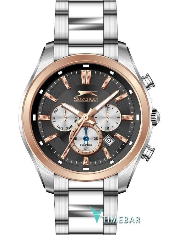 Наручные часы Slazenger SL.9.6148.2.02, стоимость: 5600 руб.