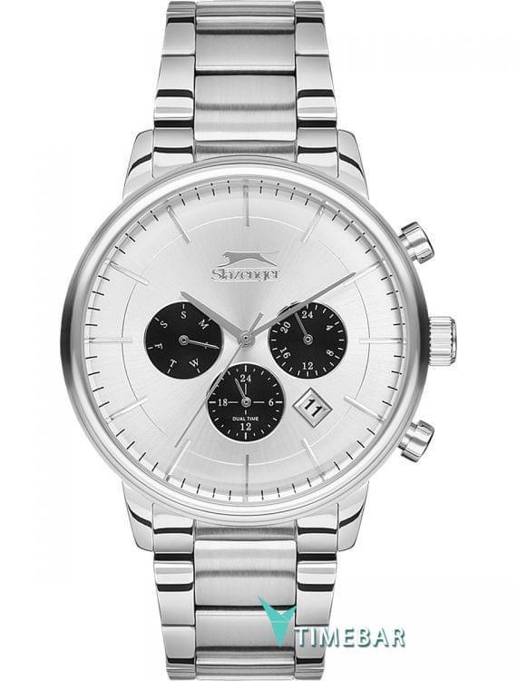 Наручные часы Slazenger SL.9.6151.2.01, стоимость: 3920 руб.