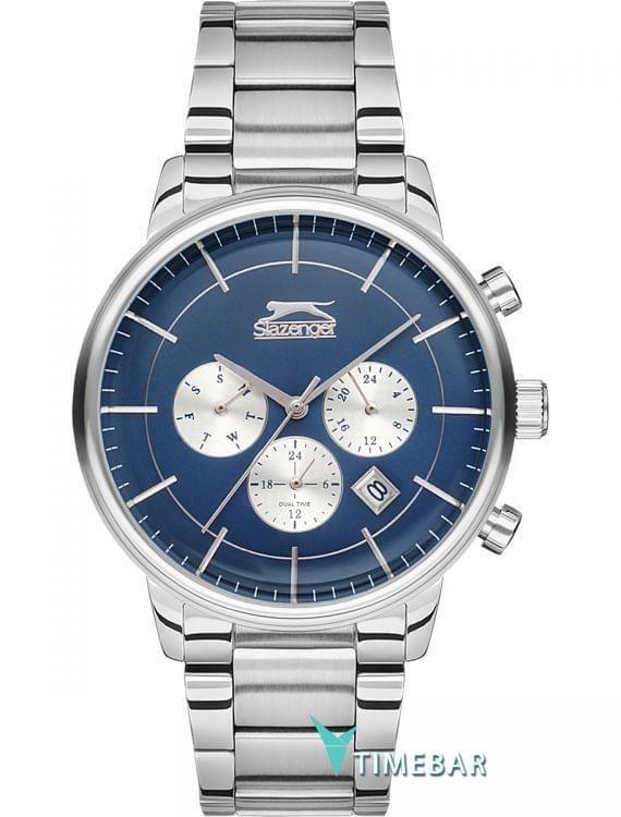 Наручные часы Slazenger SL.9.6151.2.03, стоимость: 3920 руб.