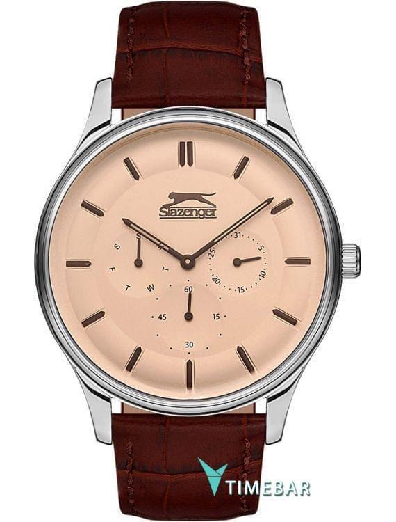 Наручные часы Slazenger SL.9.6153.2.01, стоимость: 4550 руб.